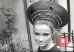 Image of fashion show Paris France, 1967, second 60 stock footage video 65675061511