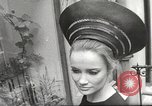 Image of fashion show Paris France, 1967, second 61 stock footage video 65675061511