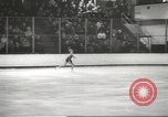 Image of figure skating Quebec City Quebec Canada, 1967, second 25 stock footage video 65675061512