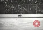 Image of figure skating Quebec City Quebec Canada, 1967, second 28 stock footage video 65675061512