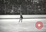 Image of figure skating Quebec City Quebec Canada, 1967, second 30 stock footage video 65675061512