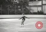 Image of figure skating Quebec City Quebec Canada, 1967, second 31 stock footage video 65675061512