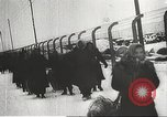 Image of Concentration camp inmates Poland, 1945, second 44 stock footage video 65675061514
