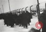 Image of Concentration camp inmates Poland, 1945, second 45 stock footage video 65675061514