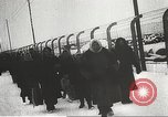 Image of Concentration camp inmates Poland, 1945, second 47 stock footage video 65675061514