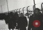 Image of Concentration camp inmates Poland, 1945, second 53 stock footage video 65675061514