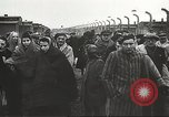 Image of Concentration camp inmates Poland, 1945, second 54 stock footage video 65675061514