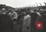 Image of Concentration camp inmates Poland, 1945, second 55 stock footage video 65675061514