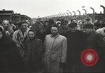 Image of Concentration camp inmates Poland, 1945, second 56 stock footage video 65675061514