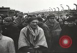 Image of Concentration camp inmates Poland, 1945, second 59 stock footage video 65675061514