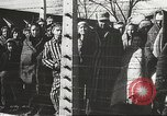 Image of prisoners Poland, 1945, second 1 stock footage video 65675061516