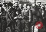 Image of prisoners Poland, 1945, second 11 stock footage video 65675061516