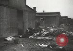 Image of prisoners Poland, 1945, second 45 stock footage video 65675061516
