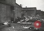 Image of prisoners Poland, 1945, second 48 stock footage video 65675061516