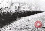 Image of Austrian troops European Theater, 1914, second 23 stock footage video 65675061518