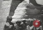 Image of Women's Army Corps Cairo Egypt, 1944, second 26 stock footage video 65675061526