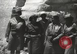 Image of Women's Army Corps Cairo Egypt, 1944, second 27 stock footage video 65675061526