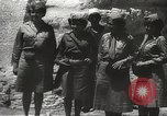 Image of Women's Army Corps Cairo Egypt, 1944, second 28 stock footage video 65675061526