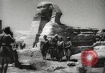 Image of Women's Army Corps Cairo Egypt, 1944, second 29 stock footage video 65675061526