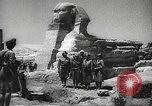 Image of Women's Army Corps Cairo Egypt, 1944, second 30 stock footage video 65675061526