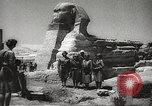 Image of Women's Army Corps Cairo Egypt, 1944, second 31 stock footage video 65675061526