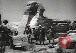 Image of Women's Army Corps Cairo Egypt, 1944, second 33 stock footage video 65675061526