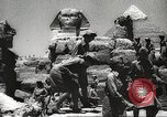 Image of Women's Army Corps Cairo Egypt, 1944, second 37 stock footage video 65675061526