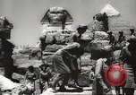 Image of Women's Army Corps Cairo Egypt, 1944, second 38 stock footage video 65675061526