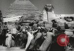 Image of Women's Army Corps Cairo Egypt, 1944, second 39 stock footage video 65675061526
