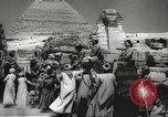 Image of Women's Army Corps Cairo Egypt, 1944, second 40 stock footage video 65675061526