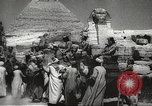 Image of Women's Army Corps Cairo Egypt, 1944, second 41 stock footage video 65675061526