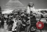 Image of Women's Army Corps Cairo Egypt, 1944, second 42 stock footage video 65675061526