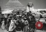 Image of Women's Army Corps Cairo Egypt, 1944, second 44 stock footage video 65675061526