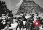 Image of Women's Army Corps Cairo Egypt, 1944, second 45 stock footage video 65675061526
