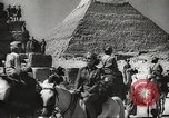 Image of Women's Army Corps Cairo Egypt, 1944, second 46 stock footage video 65675061526