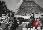 Image of Women's Army Corps Cairo Egypt, 1944, second 47 stock footage video 65675061526