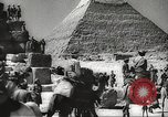 Image of Women's Army Corps Cairo Egypt, 1944, second 48 stock footage video 65675061526