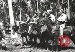 Image of marines Pacific Ocean, 1944, second 8 stock footage video 65675061531