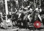 Image of marines Pacific Ocean, 1944, second 11 stock footage video 65675061531