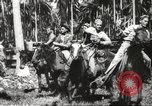 Image of marines Pacific Ocean, 1944, second 12 stock footage video 65675061531