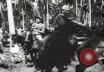 Image of marines Pacific Ocean, 1944, second 13 stock footage video 65675061531