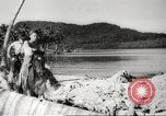 Image of marines Pacific Ocean, 1944, second 15 stock footage video 65675061531