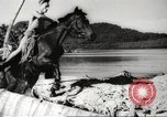 Image of marines Pacific Ocean, 1944, second 16 stock footage video 65675061531