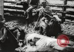 Image of marines Pacific Ocean, 1944, second 53 stock footage video 65675061531