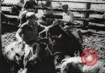 Image of marines Pacific Ocean, 1944, second 54 stock footage video 65675061531