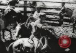 Image of marines Pacific Ocean, 1944, second 55 stock footage video 65675061531