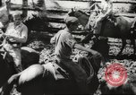 Image of marines Pacific Ocean, 1944, second 56 stock footage video 65675061531
