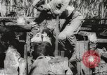 Image of marines Pacific Ocean, 1944, second 60 stock footage video 65675061531