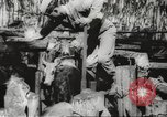 Image of marines Pacific Ocean, 1944, second 61 stock footage video 65675061531