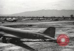 Image of Allied P-40 aircraft bombing Japanese at Myitkina in World War II Burma, 1944, second 17 stock footage video 65675061532